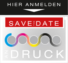 Safe the Date - Andruck am 23.11.2017